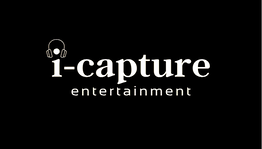 i-capture entertainment